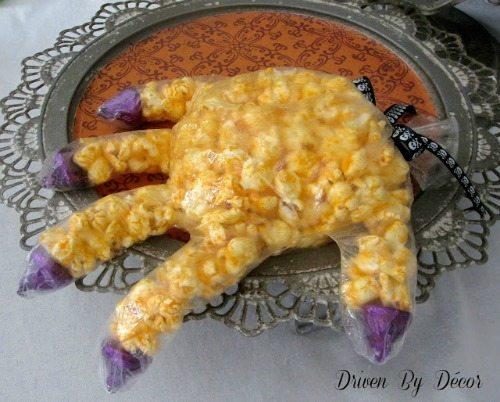 10 Healthy Halloween Treats Healthy Halloween Snacks