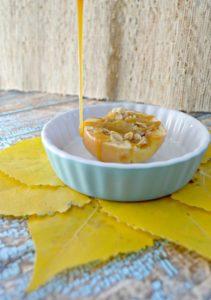 Easy Caramel Apples Recipe