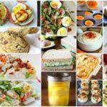 15 Awesome Hard Boiled Egg Recipes