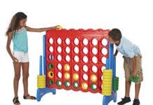 Oversized Game Jumbo 4-to-Score
