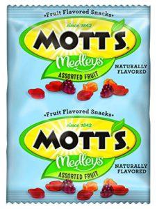 Mott s medleys fruit flavored snacks value pack hot deal for Apple 300 dollar book