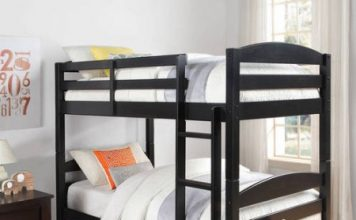 Bunk Beds Mattresses Included Deal at Walmart