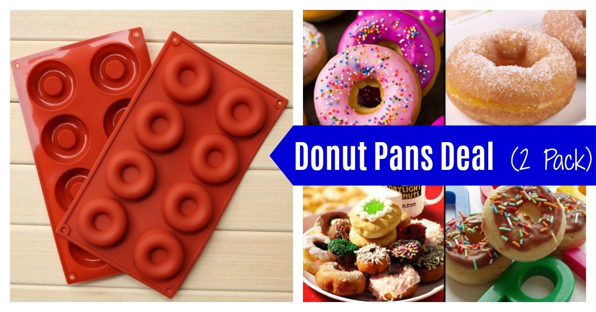 Donut Pans Deals