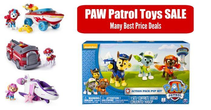 Todays Paw Patrol Toys Gotteamdesigns