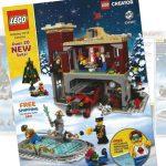 lego holiday catalog 2018