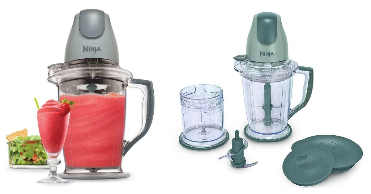 Ninja Blender/Food Processor on Amazon