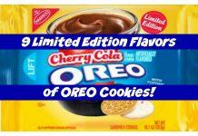 Oreo cookies flavors | Nabisco Cookies Oreos Flavors 2018