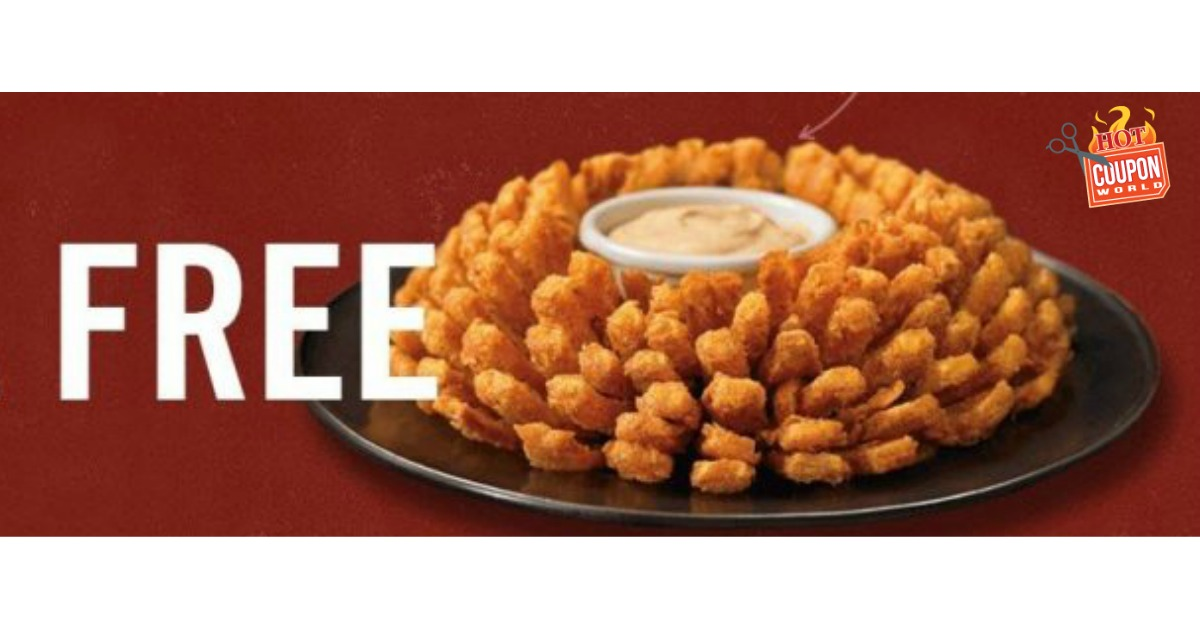 outback coupons december 2020