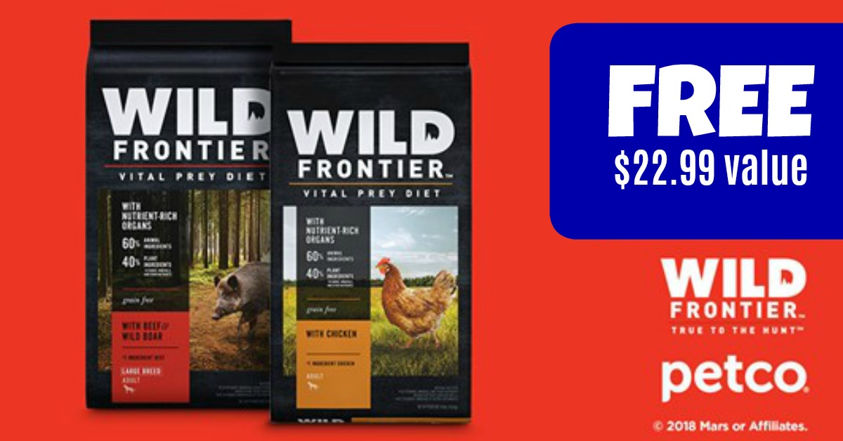 Frontier coupons
