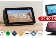Echo Show 5 – Compact smart display with Alexa on Amazon
