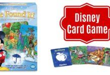 Amazon Disney Card Game