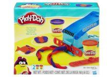 Play-Doh Fun Factory Set on Amazon
