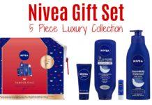 Nivea Gift Set Coupon Deal on Amazon
