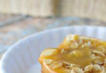 easy caramel apples recipe 1
