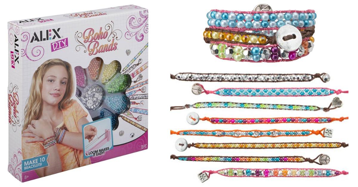 Amazon Alex DIY Jewelry Craft Kit
