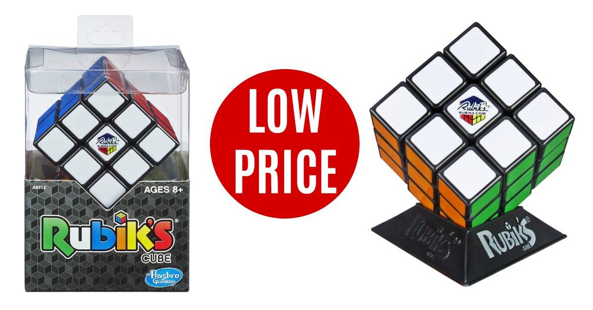 Rubik S Cube Game Price Drop Hot Coupon World