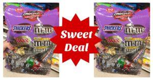 MARS Chocolate Favorites on Amazon