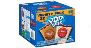 Pop-Tarts Coupon Deal on Amazon
