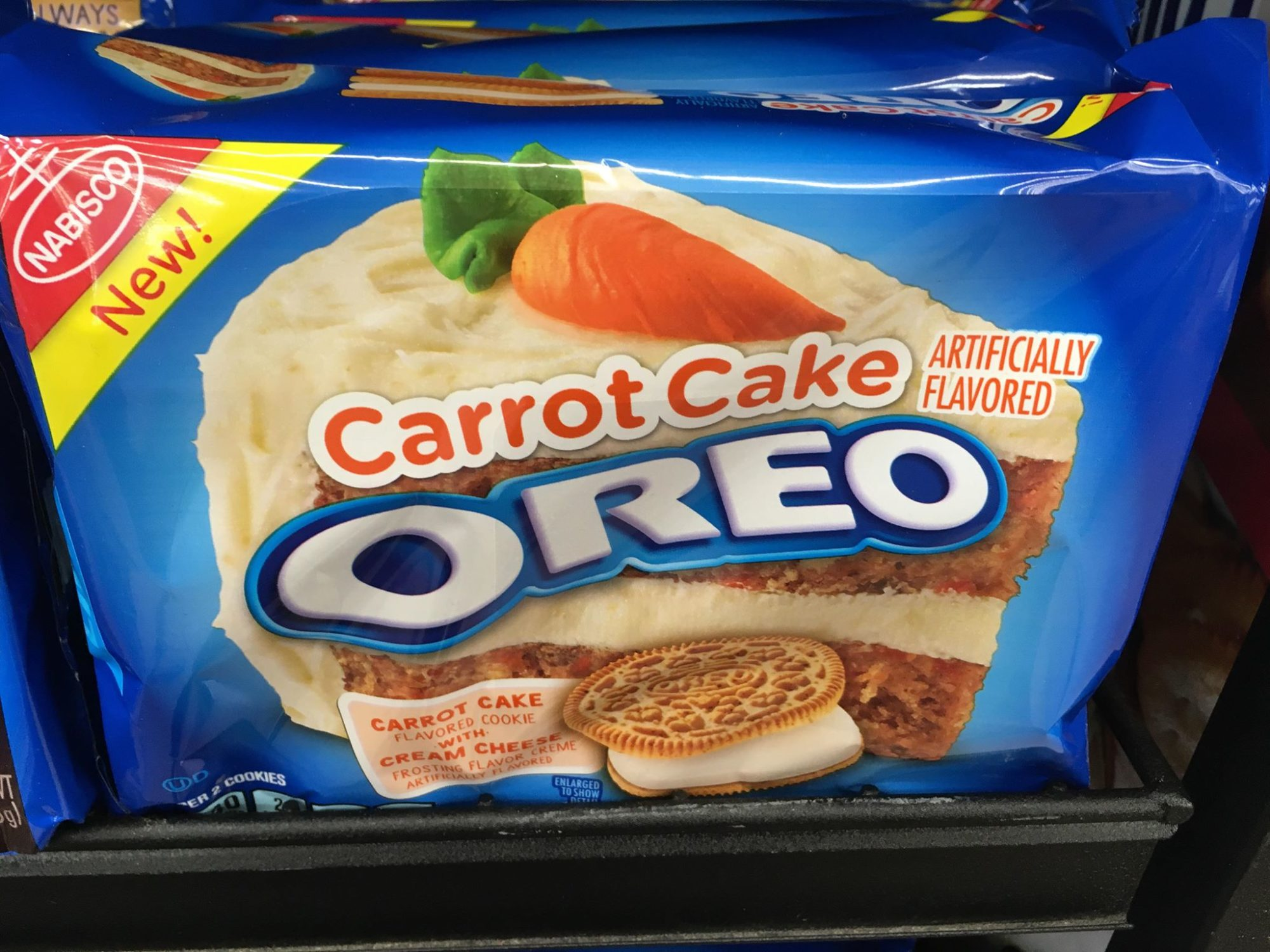 Nabisco New Oreo Flavors For 2019 New Oreo Flavors Listed