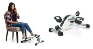 DeskCycle 2 Under Desk Exercise Bike & Pedal Exerciser on Amazon