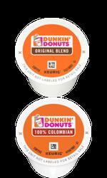 dunkin donuts coffee sample FREE