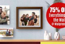 Photo coupons Deals at Walgreens