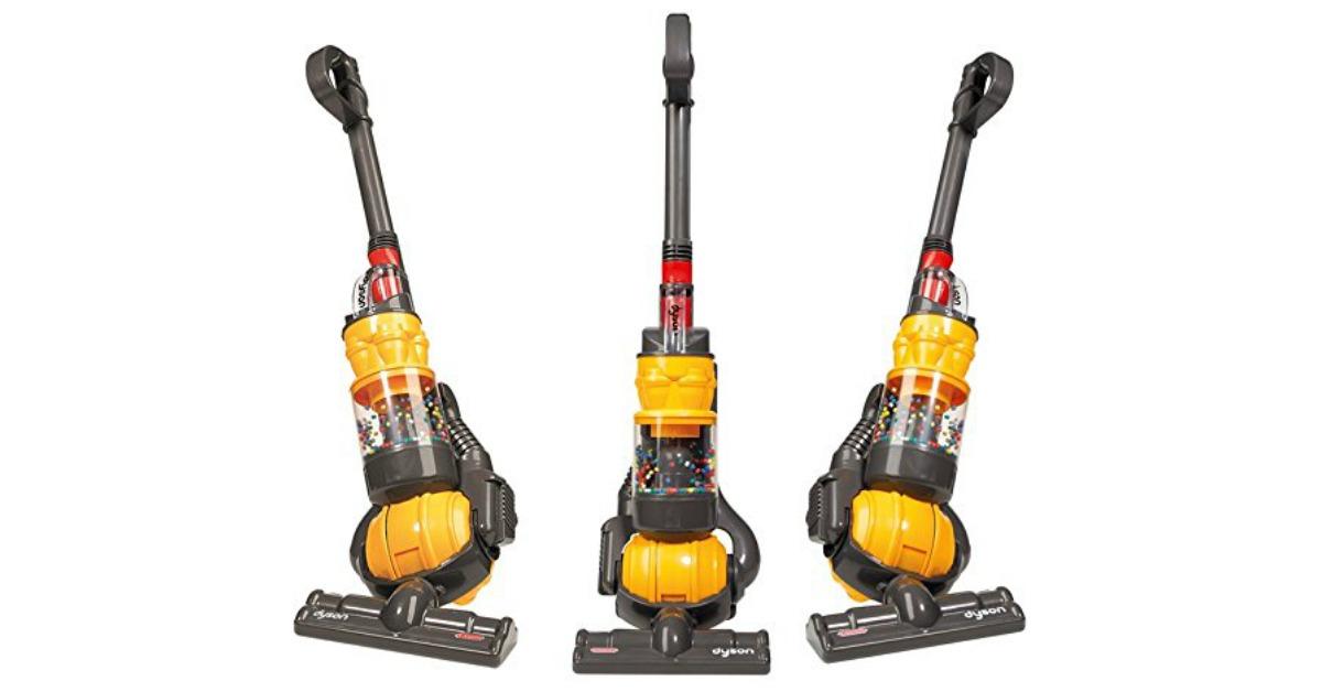 Toy Vacuum (Dyson Ball Vacuum) on Amazon