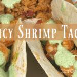 Spicy Shrimp Facebook