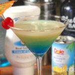 Pina Colada Recipe Featrued