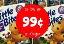 Entenmann's coupons deal at Kroger
