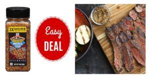 McCormick Grill Mates Montreal Steak Seasoning on Amazon