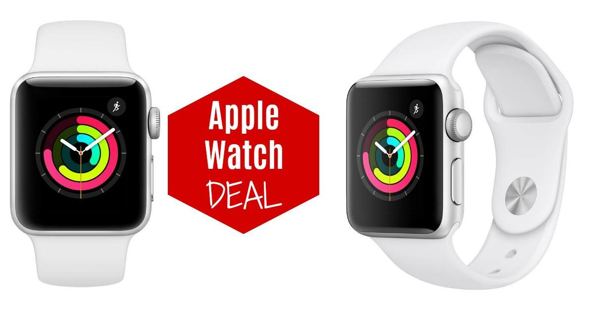 eb4c7340d86 Apple Watch Series 3 (Best Price DEAL!)