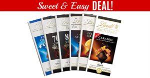lindt chocolate coupons deals