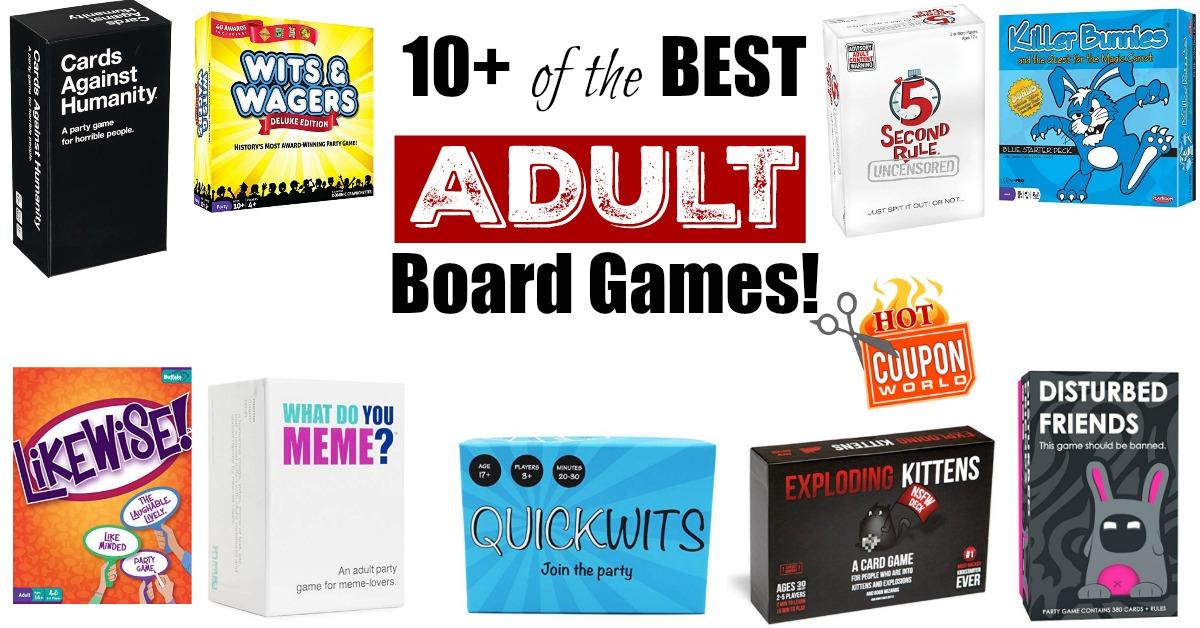 adult board games deals