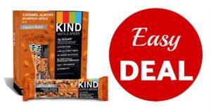 KIND bars on Amazon