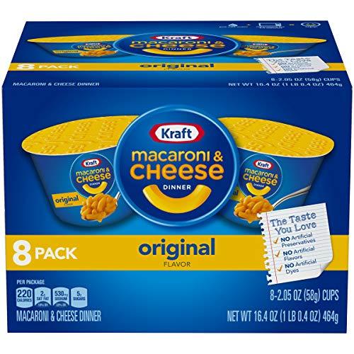 Kraft coupons deal Prime Pantry