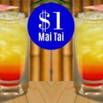 drink specials at Applebee's 2019 August