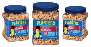 planters peanuts deal