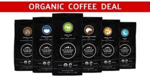 Kicking Horse Coffee organic