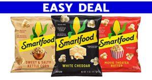 smartfood coupons