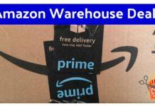 The best Amazon Warehouse Deals