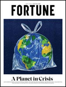 free fortune magazine subscription