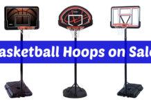 Lifetime Basketball Hoop Goal