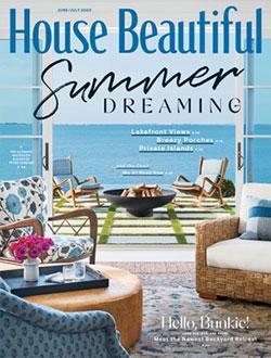House Beautiful Free Magazine subscription