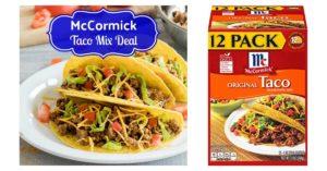 Amazon mccormick coupons