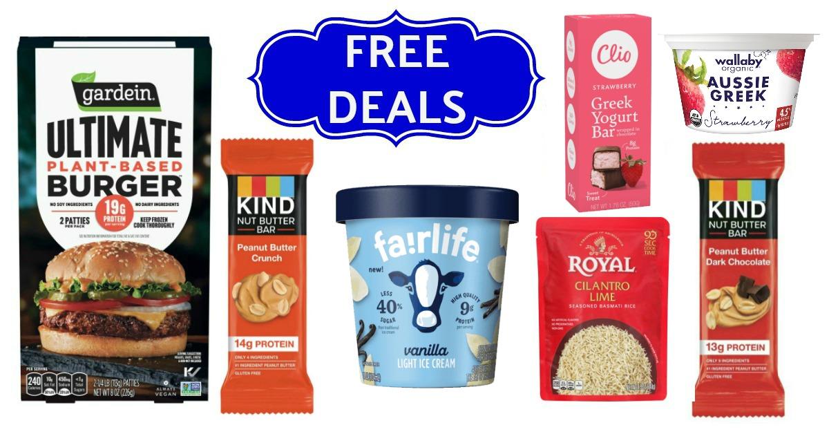 Ibotta free deals