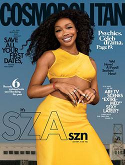 Cosmo Magazine free subscription
