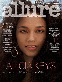 free subscription Allure Magazine