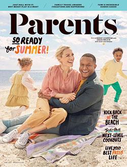 Free subscription parents magazine