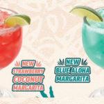 July 2021 Applebees drinks specials